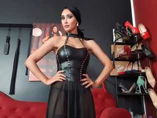 divadomme's live sex webcam