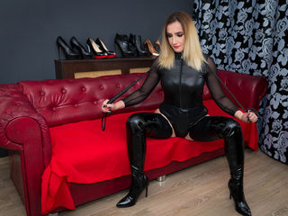 DomDamaris Girl sex-i am a strict domina