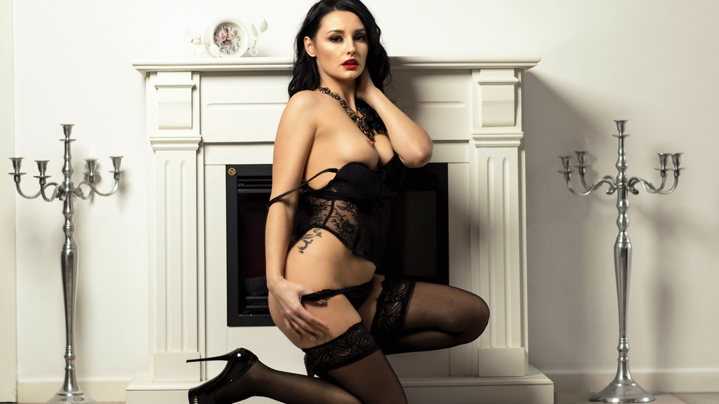 Watch the sexy NikkiChains from LiveJasmin at GirlsOfJasmin