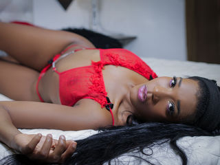 Webcam model GiannaLovelace from Web Night Cam