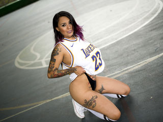DanniMejia Sex-I am a different