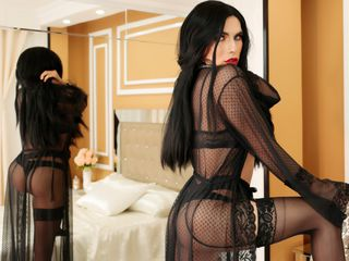 A Live Chat Eye-catching Transvestite Is What I Am, I Have Black Hair, 23 Is My Age! My MyTrannycams Model Name Is BellaJenner