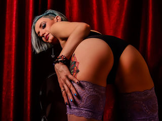 RynnaPsyren Adults Only!-Hot and live steamy