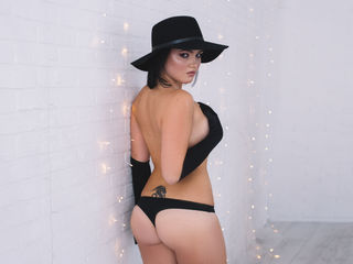 Webcam model JenSexyLady from Web Night Cam