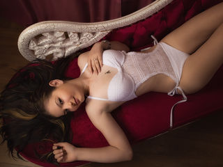 VIVO.webcam NatalieGlam (20) girl with normal breasts