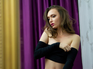 NanncyYoung REAL Sex Cams-I ll always be me a