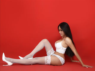 image of shemale cam model LivingSexDoll