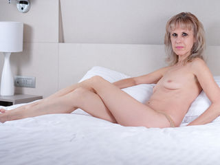 Webcam model BlondeSweetLady from Web Night Cam
