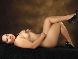 Webcam model SEXYhornyQUEEN from Jasmin