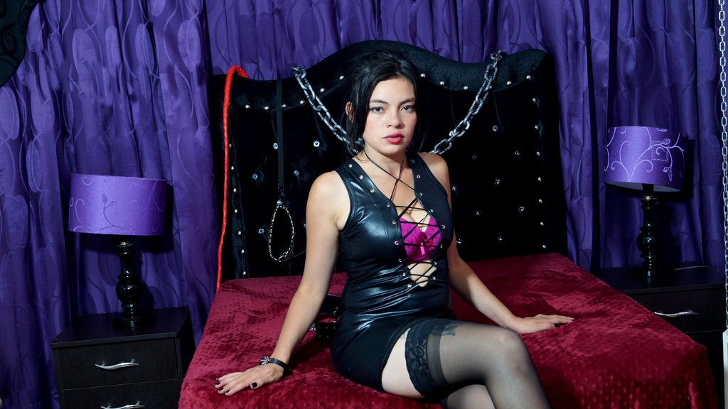 Watch the sexy MariaSUB from LiveJasmin at GirlsOfJasmin