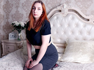 LauraAlly Adults Only!-Cheerful girl I love