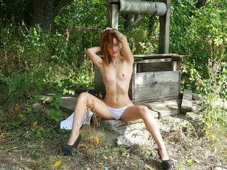 Horny justcandy03