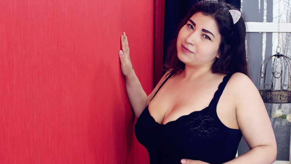 HanaAdele online at GirlsOfJasmin