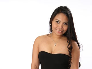 Webcam model KRISAA from Jasmin