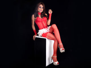 tranny chat model SexyXimena