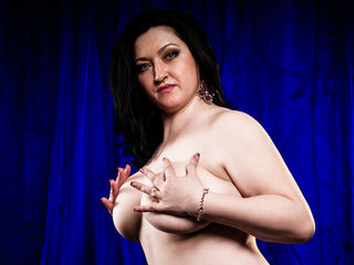 VIVO.webcam KinkyAmour (40) MILF with huge breasts