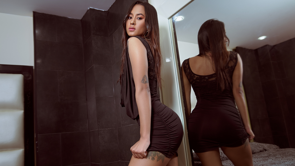 Watch the sexy AmberDior from LiveJasmin at GirlsOfJasmin