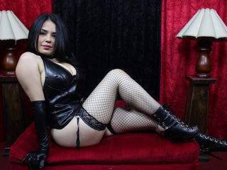 Webcam model ANGELxDEVILxBDSM from Web Night Cam