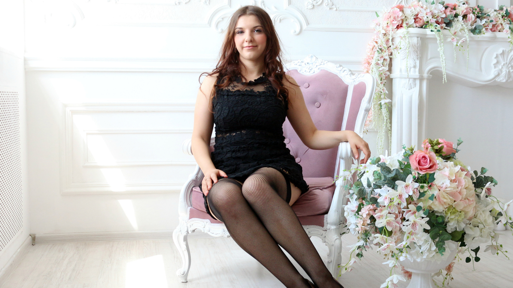 SweetsMary online at GirlsOfJasmin