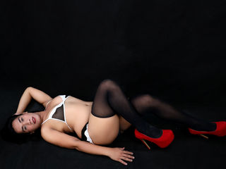 ts chat and cam model image pureLoveBELLA