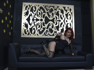 ScarlettPervert Adults Only!-I am a very hot and
