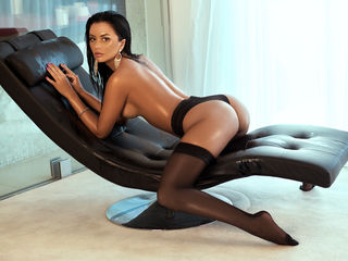 Webcam model AlejandraScarlet from Jasmin