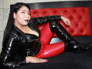Live Webcam Show with LeiizawooKinky