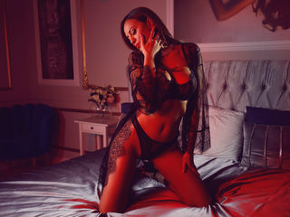 AllisaBelle Live Jasmin-I`m warm and