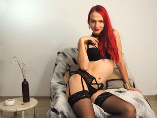 image of shemale cam model Wiosna