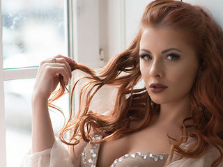 CoolCherry: Live Cam Show