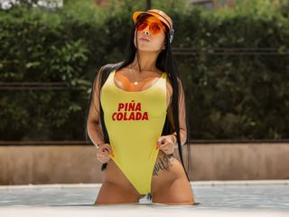 HollyGarcia Sex-im intelligent