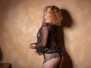 GinaMilfSexy Live Jasmin-Welcome to my fun
