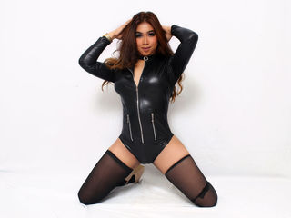 transgender cam model - DollWhoreHOUR