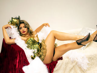 At LiveJasmin People Call Me Ammelielovee And I'm 26! A Camwhoring Beautiful Sweet Thing Is What I Am