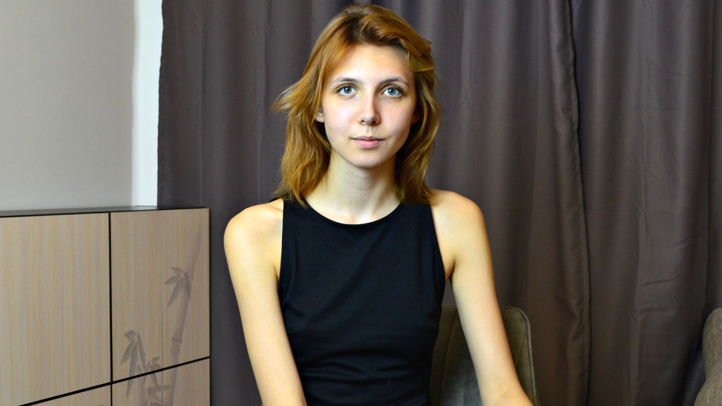 BettyPolite LiveJasmin Webcam Model