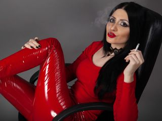 MmissVelvet Sex-I am a refined,