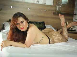 SilvanaCortez Live Jasmin-I am a very happy