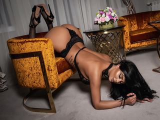 Webcam model SeductiveDoLLx from Jasmin