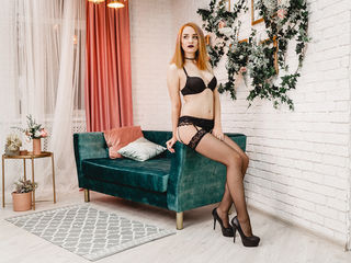 LeyaBlond Real Sex chat-I m a very amazing