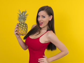 Lillysmile Live Jasmin-Hello, my name is