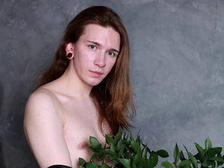 transgender cam model - AmosAmor