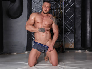 SamsonLegend Adults Only!-I would love to be