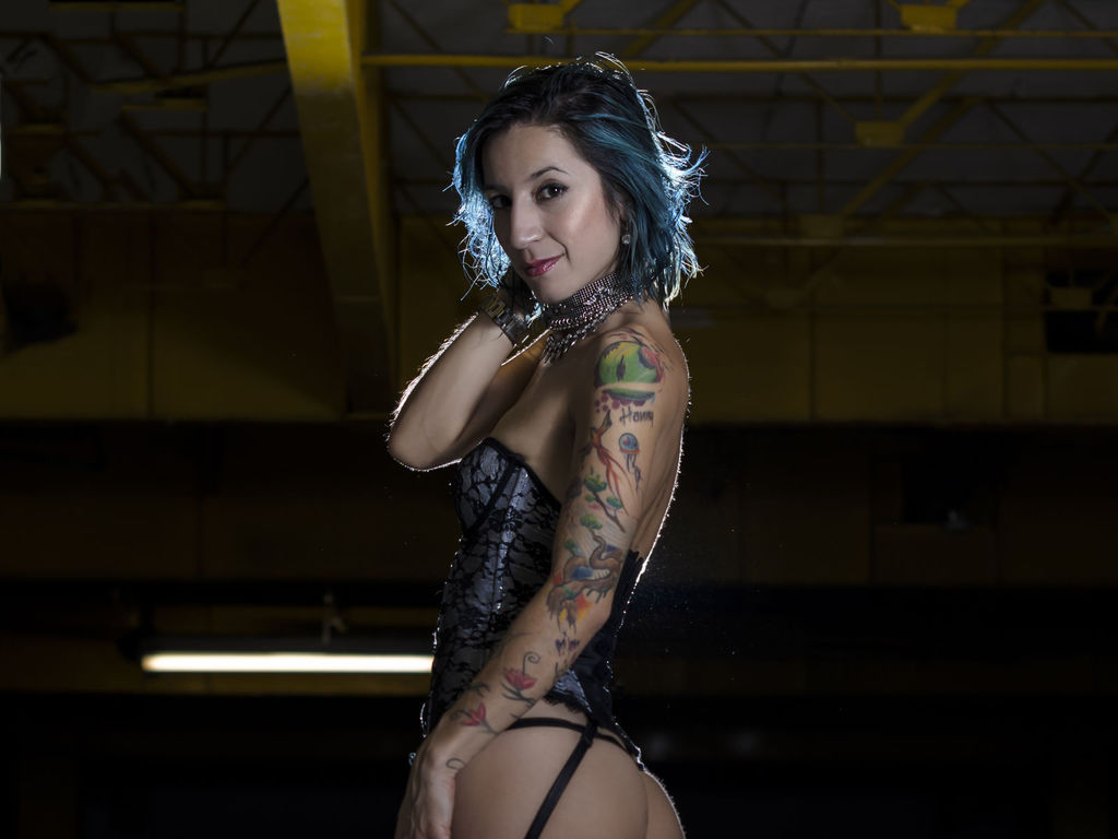 wildtattoogirl's Profile Image