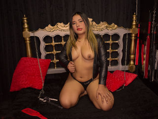 AssMessyNotLimit: Live Cam Show