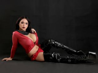 EnchantressKelly: Live Cam Show