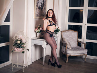 BrandiDiva LiveJasmin-Hello! My name is