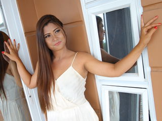 Webcam model asianJOYYYlovely from Web Night Cam (LiveJasmin)