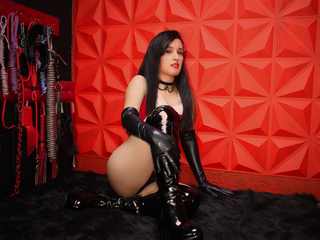 Webcam model NaugthyKinkyxxx from Web Night Cam