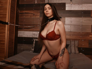 Webcam model SamiraWildEyes from Web Night Cam