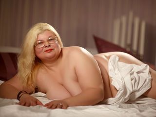 SweetMommaX LiveJasmin-I love men who are